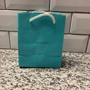 Tiffany & Co Bag